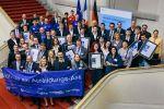 Freiherr-vom-Stein-Realschule plus gewinnt Ausbildungs-Ass 2016
