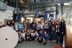 Besuch beim Trierischen Volksfreund