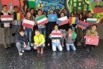 DaZ-Paten - ein Patenprojekt für Kinder ohne Deutschkenntnisse
