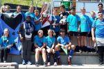 Sensation beim Freiherr-vom-Stein-Cup 2017 !