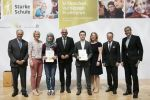 Top-Auszeichnung für Bernkastel-Kueser Realschule