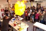 Feuer und Flamme für die Freiherr-vom-Stein-Realschule plus