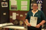 Erfolgreiche Teilnahme am Regionalwettbewerb Jugend forscht in Trier
