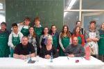 Kochduell an der Freiherr-vom-Stein-Realschule plus